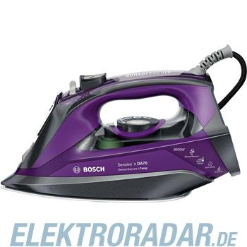 Bosch Dampfbügeleisen TDA 703021I anth/vio