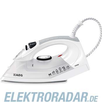 Electrolux Dampfbügler DB 1370 white