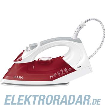 Electrolux Dampfbügler DB1380 RossoPassione