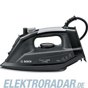 Bosch Dampfbügeleisen TDA 102401C sw/gr