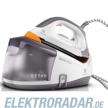 Electrolux Dampfstation DBS 3350 Weiß/Lilac