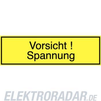 HellermannTyton Etiketten ATWS4-A1D-150-YE