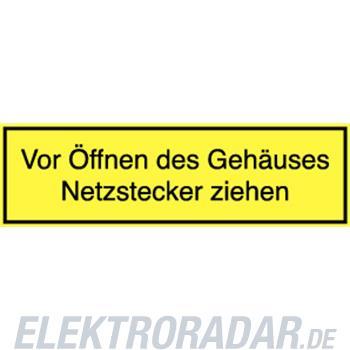 HellermannTyton Etiketten ATWS4-A6D-150-YE