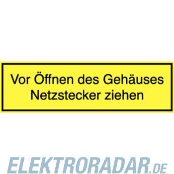 HellermannTyton Etiketten ATWS3-A6D-150-YE