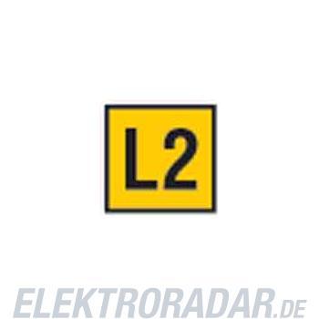 HellermannTyton Etiketten CWML-L2-260-YE