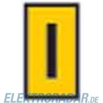 HellermannTyton Tülle HODS85-I-PVC-YE-M4