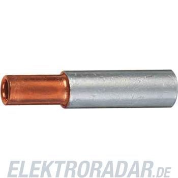 Klauke Al-Cu-Pressverbinder 323R/10