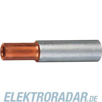 Klauke Al-Cu-Pressverbinder 327R/25