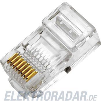 Cimco Modular Stecker RJ45 8P/8C 18 3008