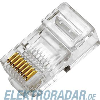 Cimco Modular Stecker RJ45 8P/8C 18 3010