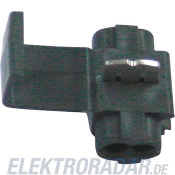 Quante Verbinder + Abzweig 534, braun (VE100)