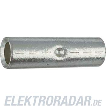 Klauke Pressverbinder 125R/BK