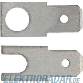 Klauke Flachstecker 2140