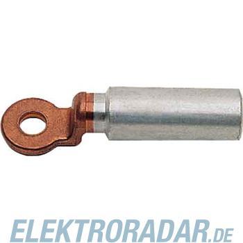 Klauke Al-Cu-Presskabelschuh 363R/10