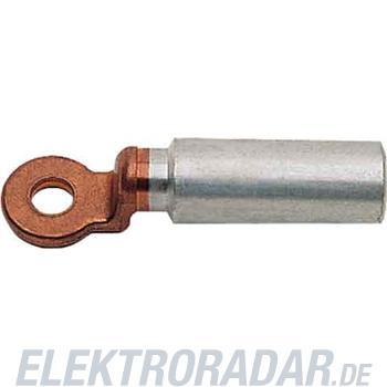 Klauke Al-Cu-Presskabelschuh 368R/10