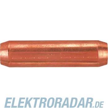Klauke Pressverbinder 509R