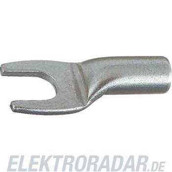Klauke Ni-Rohrkabelschuhe 60C/5