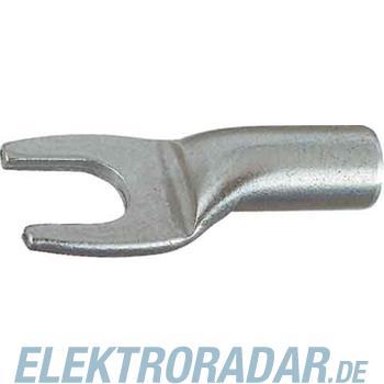 Klauke Ni-Rohrkabelschuhe 60C/8
