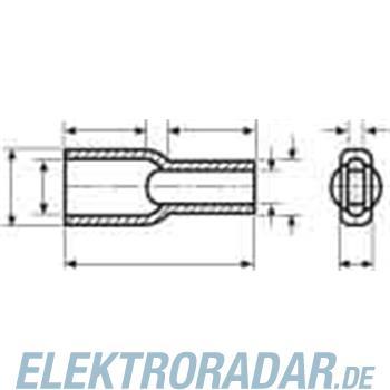 HellermannTyton Schutzkappe HV4822-PVC-NA-N1