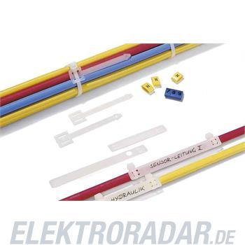 HellermannTyton Kennzeichnungsschild IMP3,5-N66-NA-C1