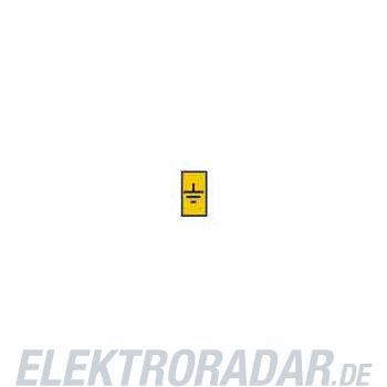 HellermannTyton Kennzeichnungsclip WIC3-ERDE-PA-YE-C1