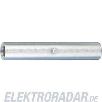 Klauke Aluminium-Pressverbinder 234R