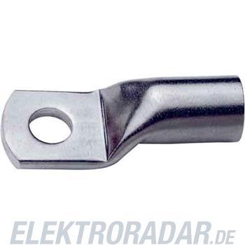 Klauke Rohrkabelschuh V2A 81V4