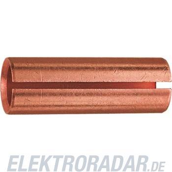 Klauke Reduzierhülsen blank RH400185