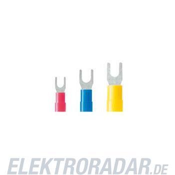 Weidmüller Quetschkabelschuh LIS 2,5M3,5 V
