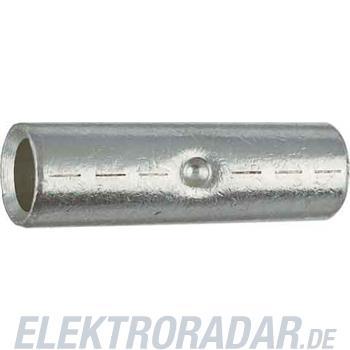 Klauke Pressverbinder blank, DIN 129RBK