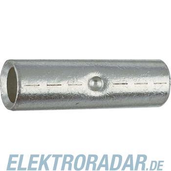 Klauke Pressverbinder blank, DIN 131RBK