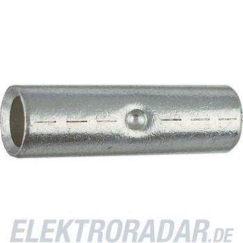 Klauke Pressverbinder blank, DIN 132RBK