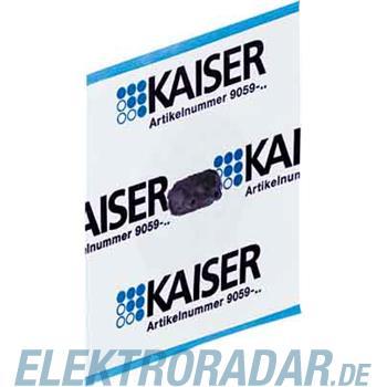 Kaiser Doppel-Leitungsmanschette 9059-45