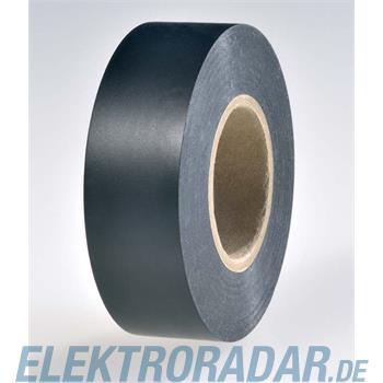 HellermannTyton PVC Isolierband Flex 1000+BK19x20m