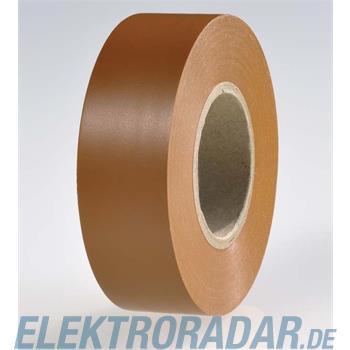 HellermannTyton PVC Isolierband Flex 1000+BR19x20m