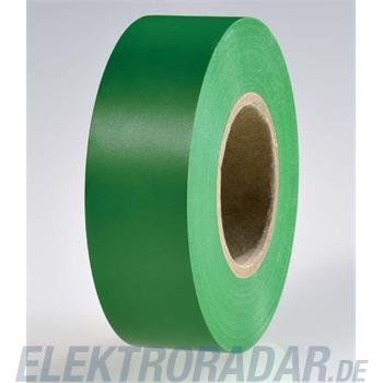 HellermannTyton PVC Isolierband Flex 1000+GN19x20m
