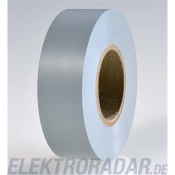 HellermannTyton PVC Isolierband Flex 1000+GY19x20m