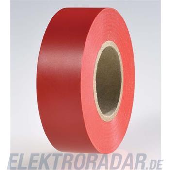 HellermannTyton PVC Isolierband Flex 1000+RD19x20m
