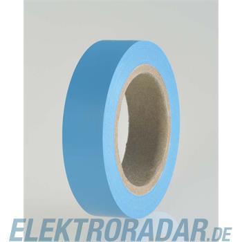 HellermannTyton PVC Isolierband Flex 15-BU15x10m