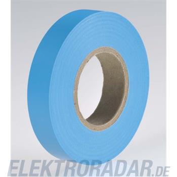 HellermannTyton PVC Isolierband Flex 15-BU15x25m