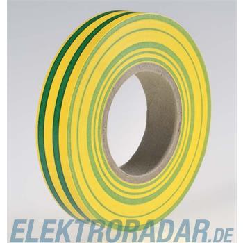 HellermannTyton PVC Isolierband Flex 15-GNYE15x25m
