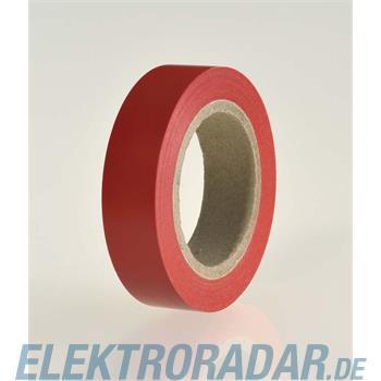 HellermannTyton PVC Isolierband Flex 15-RD15x10m
