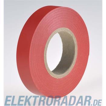 HellermannTyton PVC Isolierband Flex 15-RD15x25m
