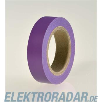 HellermannTyton PVC Isolierband Flex 15-VT15x10m