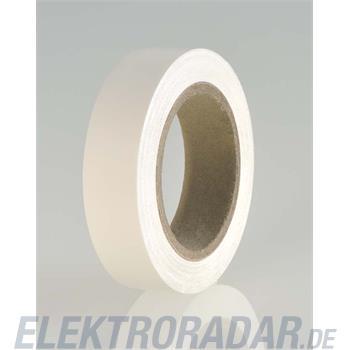 HellermannTyton PVC Isolierband Flex 15-WH15x10m