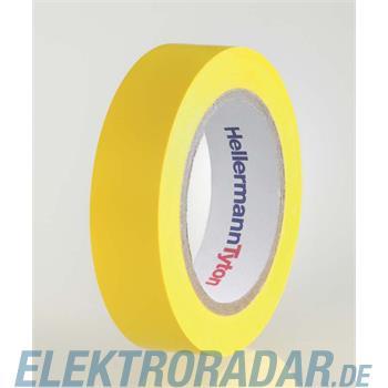HellermannTyton PVC Isolierband Flex 15-YE15x10m