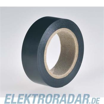 HellermannTyton PVC Isolierband Flex 2000+BK19x6m