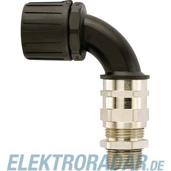 HellermannTyton KS-Verschraubung HG16-90CG-PG16