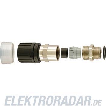HellermannTyton KS-Verschraubung HGL42-SCG-M40