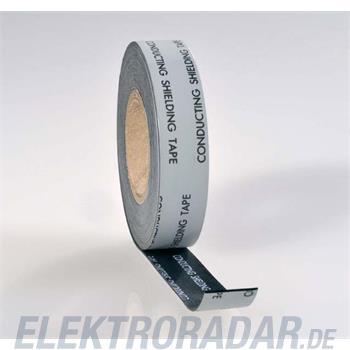 HellermannTyton Kautschukband Shield 310-BK19x4.6